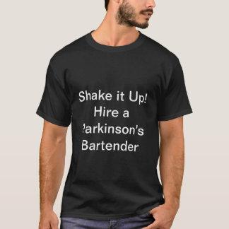 Parkinson's Humor tee-shirt T-Shirt