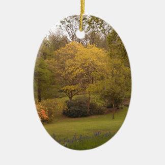 Parkland Christmas Ornament