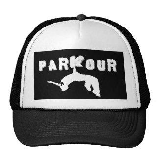 Parkour Athlete Cap