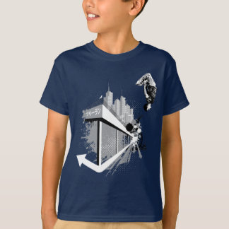 Parkour Backflip T-Shirt