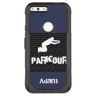 Parkour  Google Pixel xl  case
