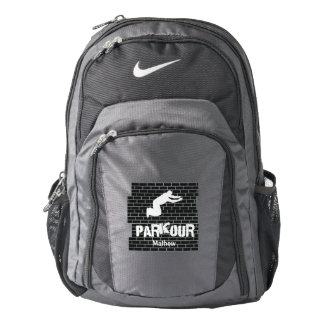 Parkour Nike Sport Backpack