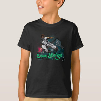 Parkour - Urban Ninjas Shirt