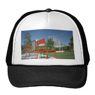 Parks Cap