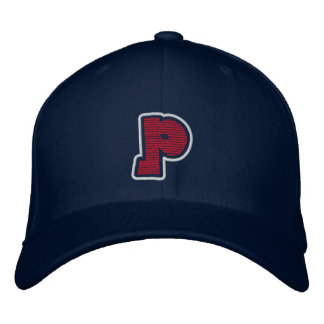 PARKWAY SOUTH EMBROIDERED P EMBROIDERED HAT