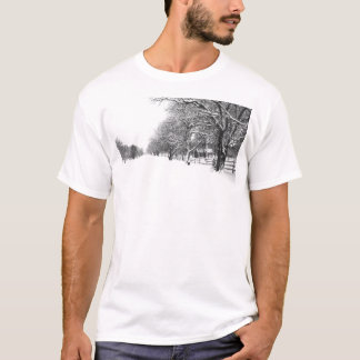 Parley Street In The Bleak Midwinter T-Shirt