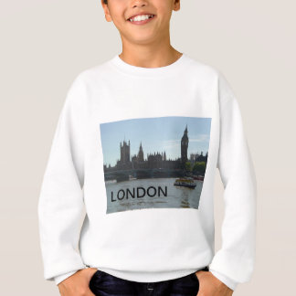 Parliament & Big Ben Sweatshirt