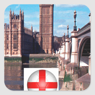 Parliament London England Stickers