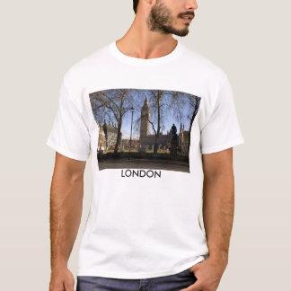 Parliament Square & Big Ben London T-Shirt