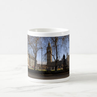 Parliament Square London Mug