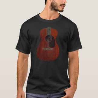Parlor Guitar T-Shirt