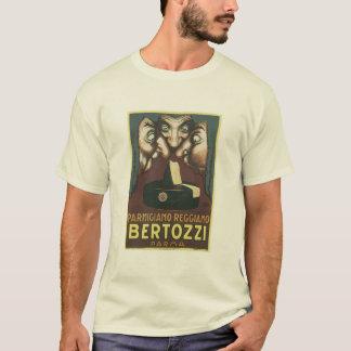 Parmagiana Reggiano Bertozzi Parma Ad T-Shirt