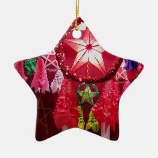 Parol Christmas Ornament