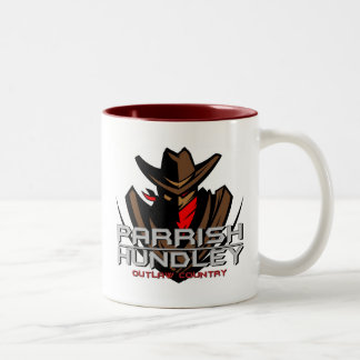 Parrish-Hundley Outlaw Country Coffee Mug