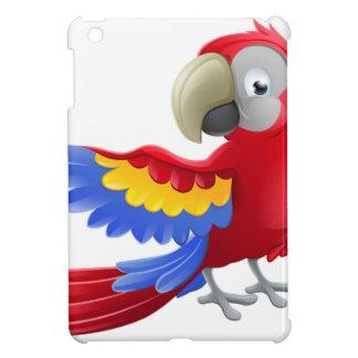 Parrot Animal Cartoon Character iPad Mini Covers