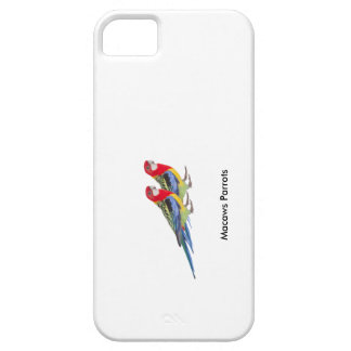 Parrot for iphone Case