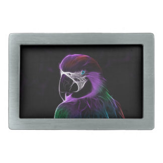 parrot fractal design range belt buckle