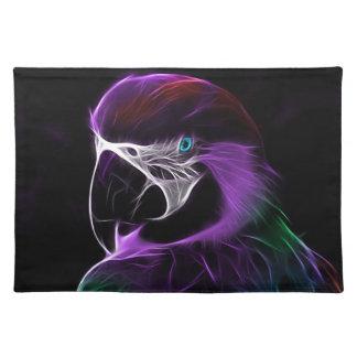 parrot fractal design range placemat
