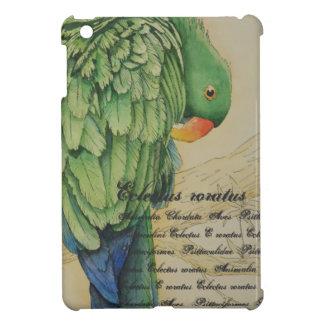 Parrot ipad mini case