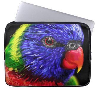 parrot laptop case