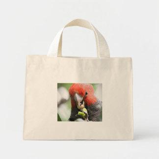 Parrot Mini Tote Bag