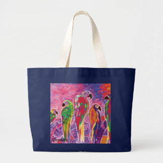 Parrot Parade 3 bag