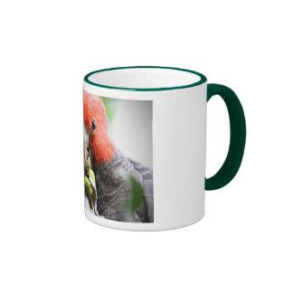 Parrot Ringer Mug