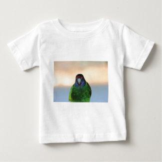 parrot tee shirt