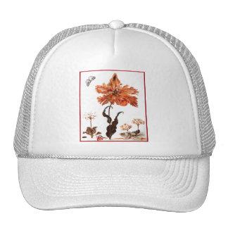 Parrot Tulip Hat