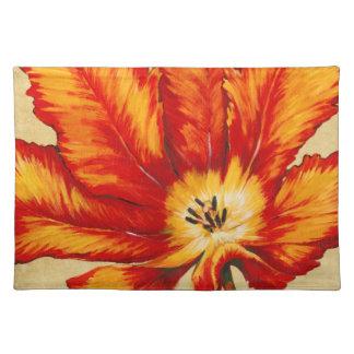 Parrot Tulip II Placemat
