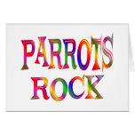 Parrots Rock