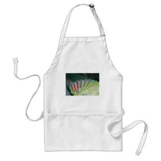 Parrot's Wing Adult Apron