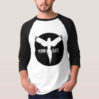ParrotSkate Skater Classic T-Shirt
