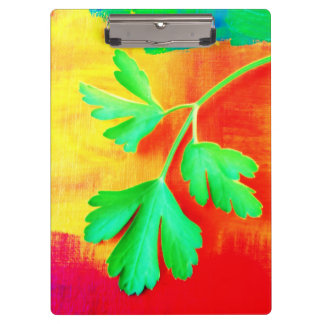 Parsley Clipboard