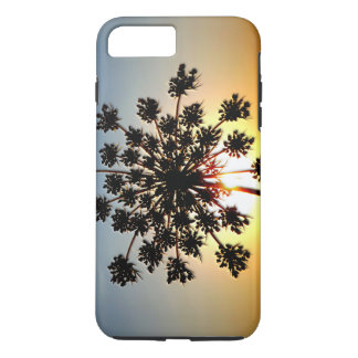 Parsley in the Setting Sunset iPhone 7 Plus Case