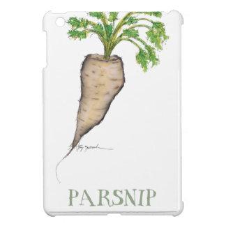 parsnip, tony fernandes iPad mini cases