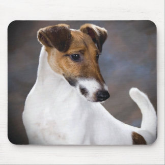 Parson Russell Terrier Dog Mouse Mat