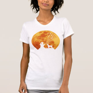 Parson Russell Terrier Shirts
