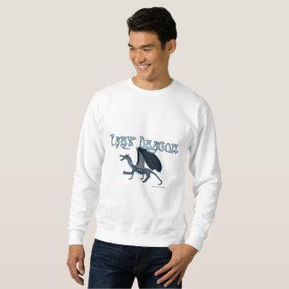 Part Dragon Men's Sweatshirt