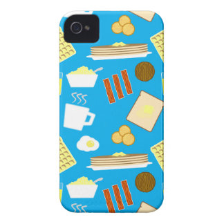 Part of a Balanced Breakfast iPhone 4 Case-Mate Cases