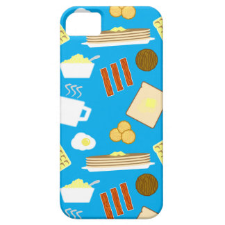 Part of a Balanced Breakfast iPhone 5 Case