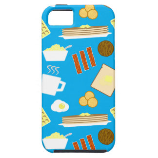 Part of a Balanced Breakfast iPhone 5 Cases