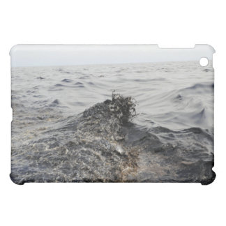 Part of an oil slick in the Gulf of Mexico Case For The iPad Mini