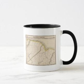 Part of Brazil 12 Mug