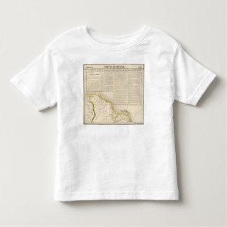 Part of Brazil 13 Toddler T-Shirt
