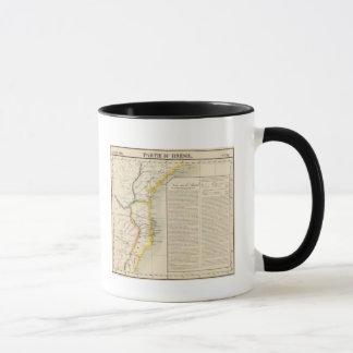 Part of Brazil 32 Mug