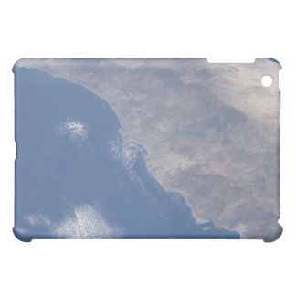 Part of southern California as seen from space iPad Mini Cases