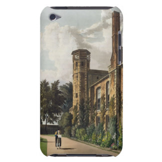 Part of St. Peter's College (Peterhouse) from the iPod Touch Case-Mate Case
