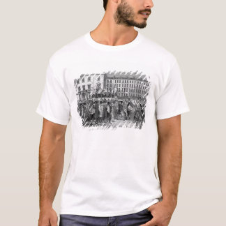 Part of the Chartist Procession T-Shirt