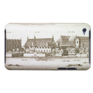 Part of the City of Westminster, 1647 (engraving) Barely There iPod Case